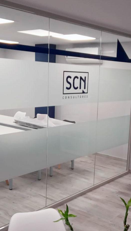 SCN Consultores Ponferrada